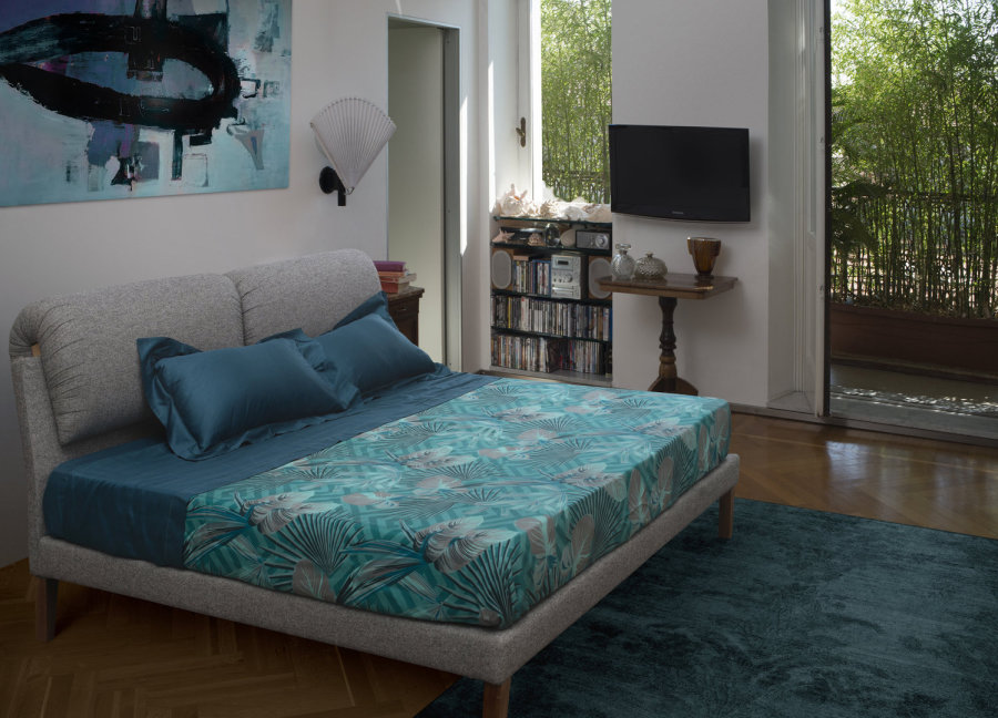 AMETHYSTINE - Global Arts Review - Stylish Beds & Bedrooms